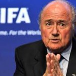 FIFA goes after Blatter, Platini in bid to recover $2m