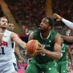 AfroBasket 2015: D'Tigers beat Gabon; qualify for s/finals