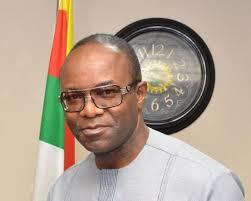 NNPC Group Managing Director, Kachikwu