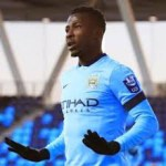 Iheanacho makes EPL debut in Manchester City win