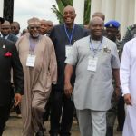 Make office of Inspector General of Police tenure based – Security Conference