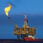 Oil steadying at $52.87 after posting big weekly rise early