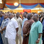 I will not fail the Rivers people — Wike pledges