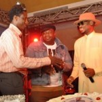 Airtel unveils 'One Mic Album,' marks Tuface's 40th birthday with all-star show