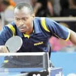 AAG 2015: Nigeria win table tennis gold