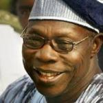 Buhari congratulates Obasanjo at 79; says 'his place place in global history is assured'