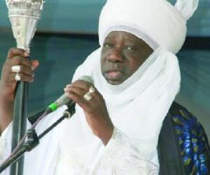 Emir of Ilorin, Alhaji-Ibrahim Sulu Gambari