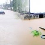 Thunderstorm wreaks havoc in Benin
