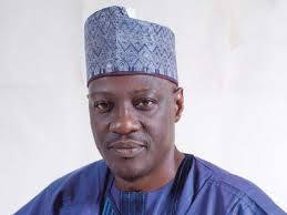 Gov Ahmed of Kwara State
