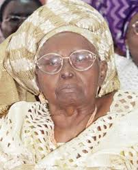 Chief Mrs HID Awolowo