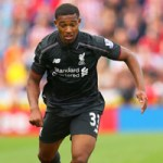 Jordon Ibe will play for England, not Nigeria –Oliseh confirms