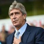 Pellegrini confident ManCity will win Euro Champions League