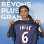 Ngozi Ebere joins PSG Ladies in France