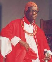 HRM Omo N'Oba N'Edo, Uku Akpolokpolo, Oba of Benin