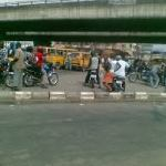 (Opinion) Ojuelegba as a metaphor