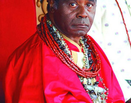 Olu of Warri, Ogiame Atuwatse II