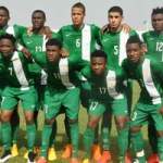 Nigeria climbs one step in latest FIFA ranking