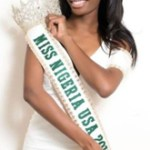 Tosin Araromi crowned Miss Nigeria USA 2015