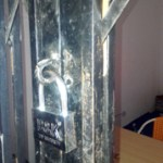 Unknown persons burgle Newsdiaryonline Abuja Office, remove vital items