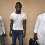 EFCC arraigns man for N300m fraud; another for N40m
