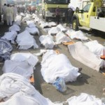 Hajj stampede: NAHCON berates Saudi Arabia over accountability; confirms Nigerian 274 fatalities with 44 still missing