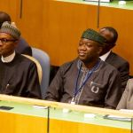 President Buhari remains fully committed to improved national security and succour for IDPs – Presidency