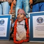 World's shortest man dies at 75