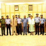 Security remains priority in my administration – Wike vows