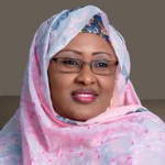 I will advocate publicly for legislation against child marriage – Aisha Buhari