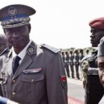 Burkina Faso General, ex-minister formally charged over failed coup
