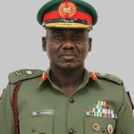 War against Boko Haram now at mop-up phase; target of defeating insurgents achieved  – COAS Buratai