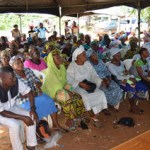 SDGs take centre stage as UNIC Lagos marks rural women day at Epe