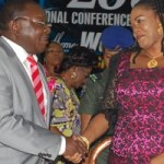 Education, panacea for personal development – Mrs Ugwuanyi
