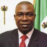 PDP not factionalised – Dep. Senate President, Ekweremadu
