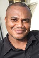 Jonathan Odu