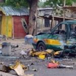 Death toll hits 39 in two days of successive suicide bomb attacks in Maiduguri