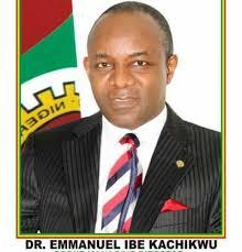 NNPC GMD Ibe Kachikwu