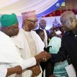 Tinubu lauds appointment of Lawal as SGF  …Says he'll bring professionalism to bear on the job