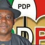 Tribunal verdicts: PDP berates APGA over 'procured protest' in Abia