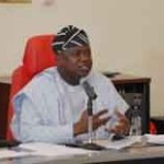 LG caretaker committees: Court to hear Lagos gov't, LASIEC motions for stay of execution
