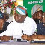 Lagos to procure 3 helicopters in November for crime, traffic control