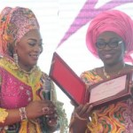 What women must teach their children- Mrs. Ambode at Arise Women Conference