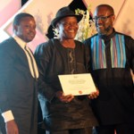121 Media Icons honoured at The Red Summit Gala Night