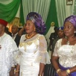 My wife is not dead — Governor Obiano