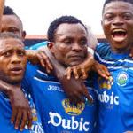 Enyimba lament two straight CAF Champions League defeats