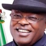 Gov. Umahi felicitates with Nigerians on Easter