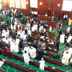Aggrieved Reps brawl over House committees' composition; as Gbajabiamila group accuses Dogara of sabotage