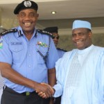 State police 'best' for Nigeria — Gov. Tambuwal 