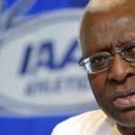 Embattled Lamine Diack resigns from IOC