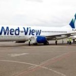 Medview Airline commences Lagos-to Jeddah, Abuja-Kano direct flights